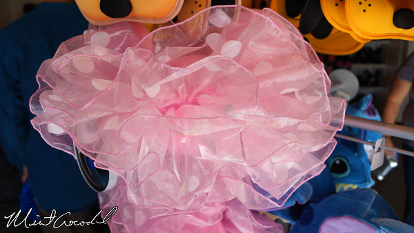Disneyland Resort, Disneyland, Mickey Mouse Ears, Tutu
