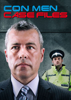 Conmen Case Files - Season 1
