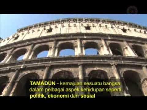 Video Sejarah T4 - Bab 1