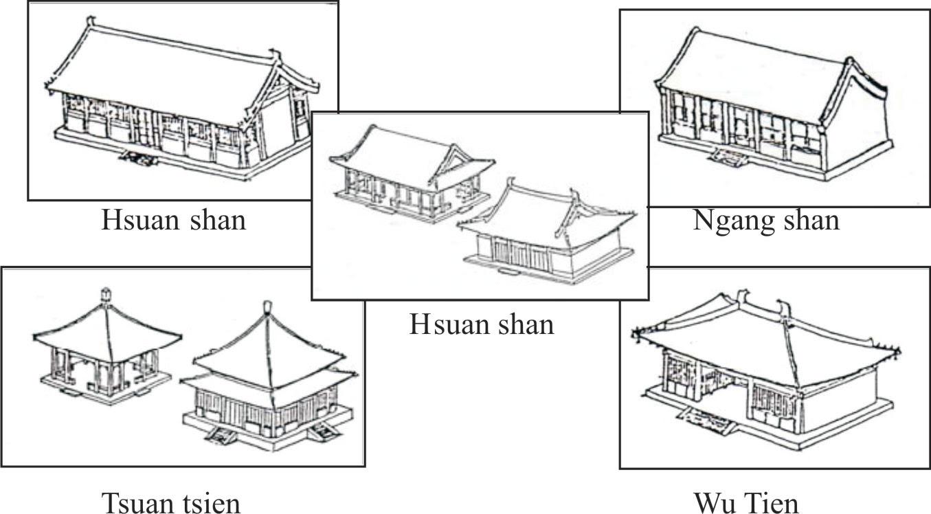 4300 Mewarnai Gambar Rumah Cina Gratis Terbaru Gambar