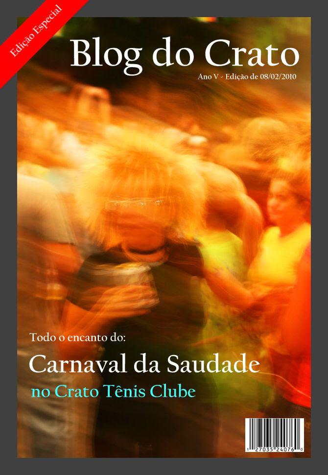 Capa - Blog do Crato - 07-02-2010