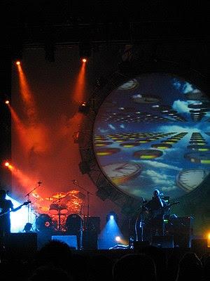 Floyd Time Category:Pink Floyd