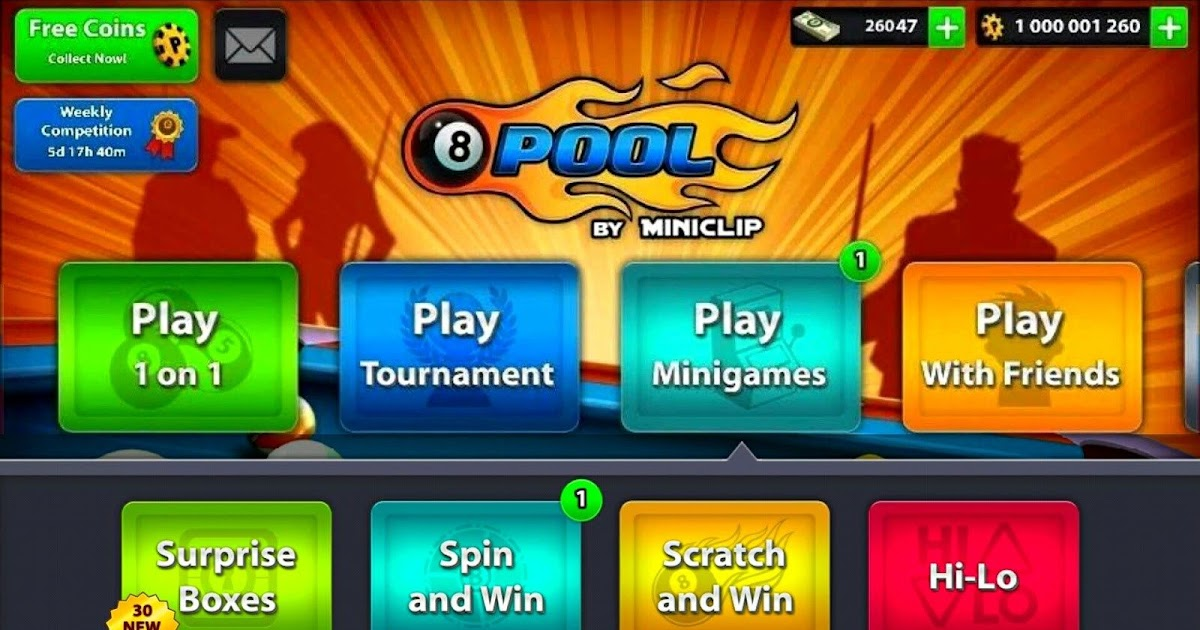 8Ballp.Co Miniclip 8 Ball Pool Cheats Android | 8Ballnow.Xyz -