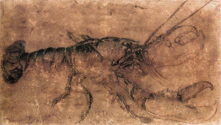 Albrecht Dürer, 1495