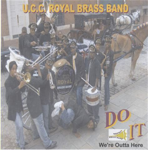 UCC Brass Band