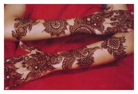 Latest Eid Mehndi Design Collection 2017 for Girls