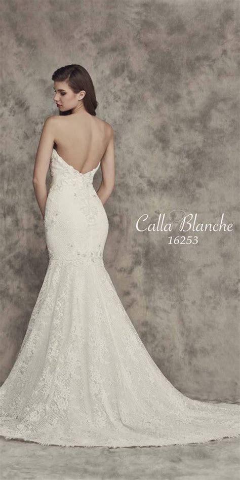 Calla Blanche Fall 2016 Bridal Collection   Belle The Magazine
