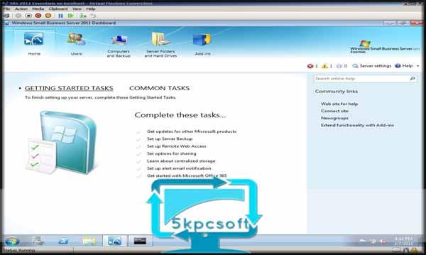 microsoft windows server 2008 r2 standard 64 bit iso