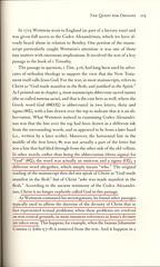 """""""Misquoting Jesus"""", p. 113"""