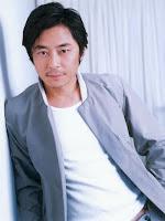 Dave Wong / Wang Jie