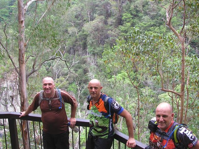 Booloumba Falls Lookout