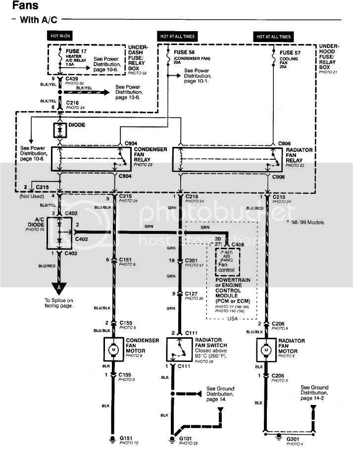 Ac Fan Switch Wiring Diagram