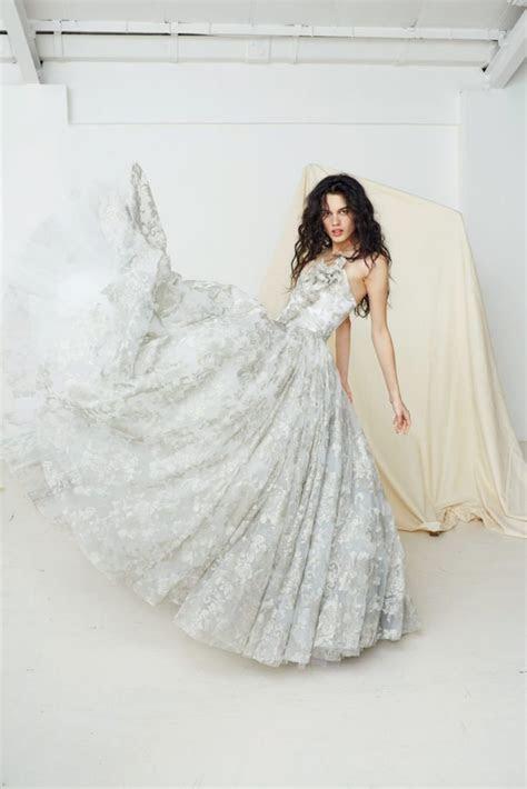 Best Wedding Dress Designers: Bridal Dresses UK 2019
