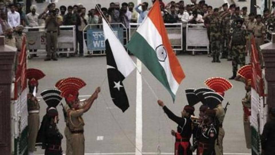 Pak army chief alleged that India was using sub-conventional threat    and state-sponsored terrorism to destabilise Pakistan but has failed to achieve its objectives so far.