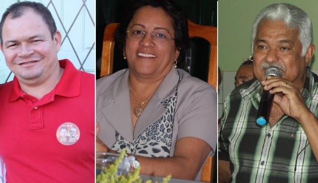 Fracasso nas urnas revela recado da população de Timon às oligarquias Leitoa e Waquim