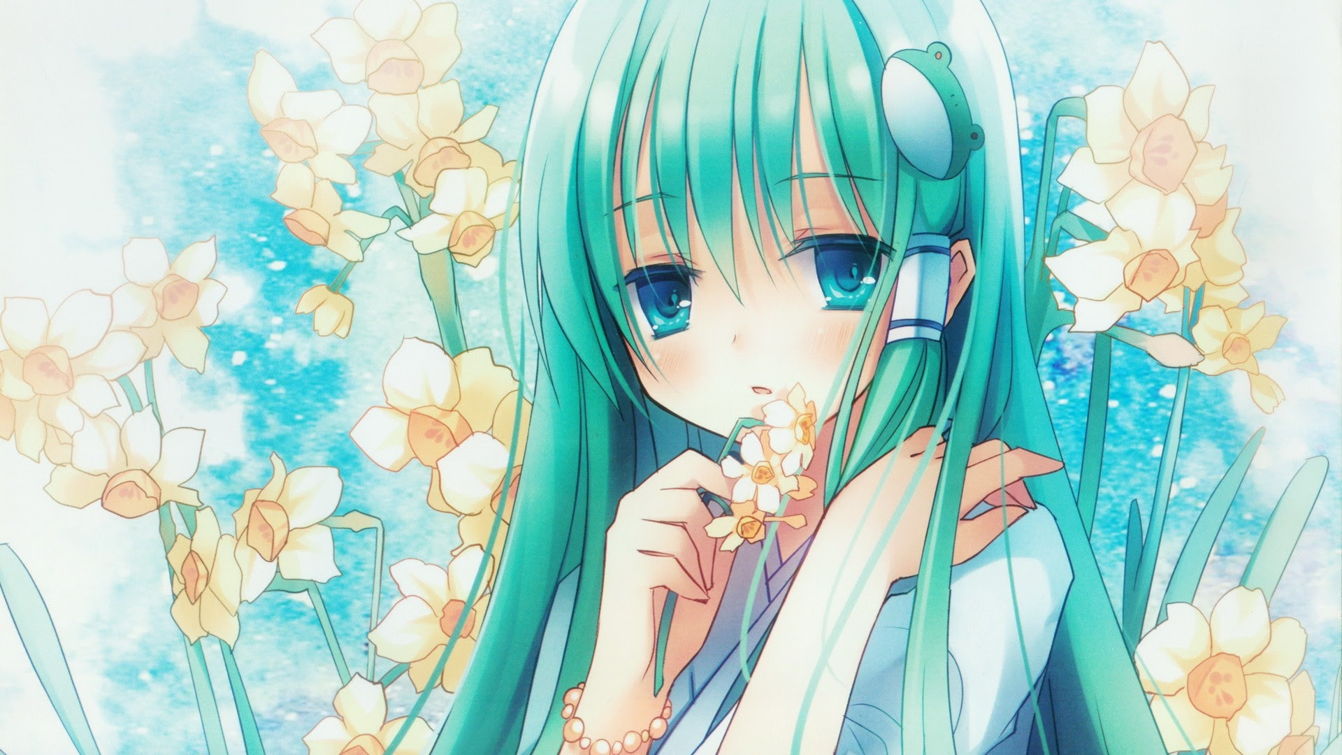 1080p Anime Wallpapers HD | PixelsTalk.Net