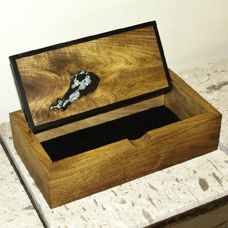 Jewelry Box With Picture Frame Lid The Best Photo Jewelry