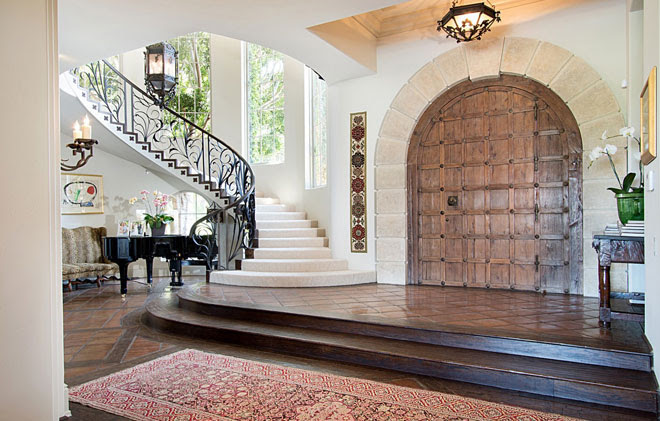 Socal Historic Home Design Rancho Santa Fe Case Study Archiscene
