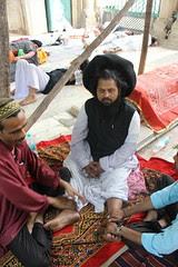 Syed Rafiq Ali Baba Masoomi  Dam Madar Malang by firoze shakir photographerno1