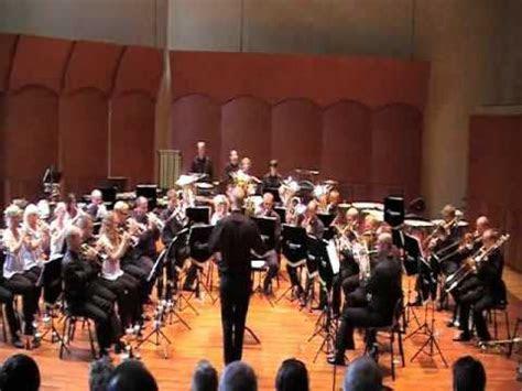 Windcorp Brass Band   Windcorp March   YouTube