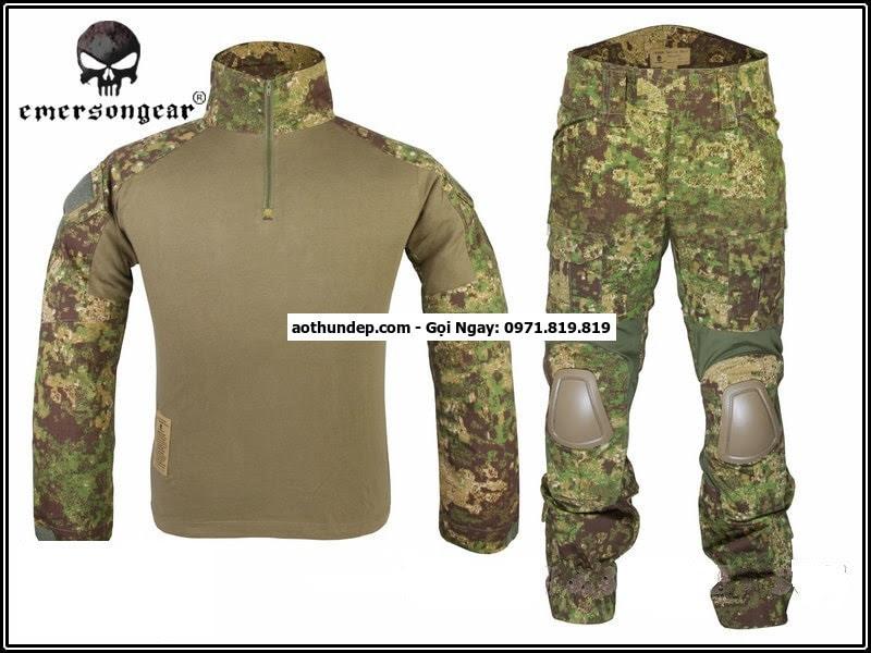 quân phục k82