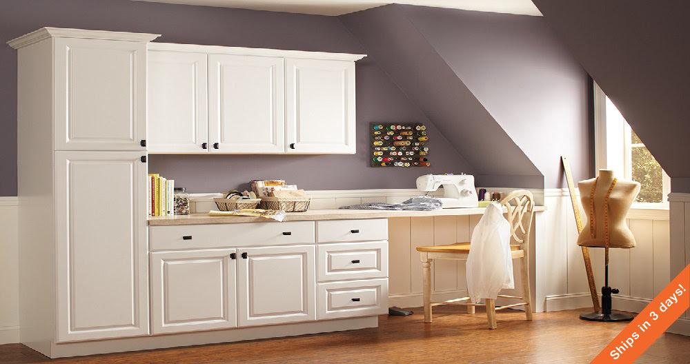 Create & Customize Your Kitchen Cabinets Hampton Wall ...