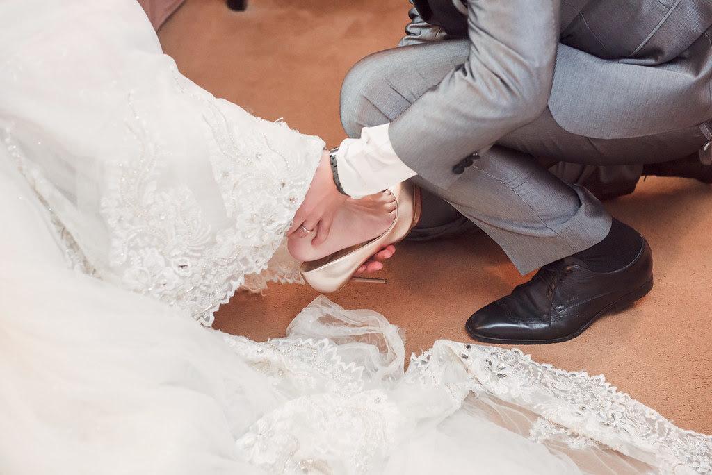099樓外樓婚攝