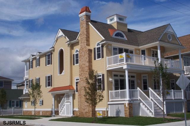 homes for sale in ocean city new jersey