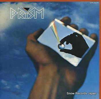 PRISM s/t