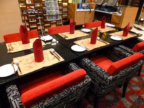 Fuze Restaurant The Everly Hotel (16)