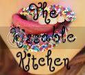 kissable kitchen logo