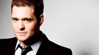 Michael Buble pre-sale code for concert tickets in a city near you