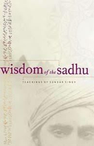 Wisdom of the Sadhu English