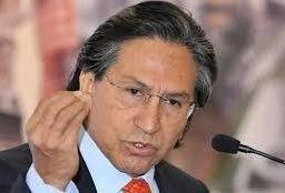 SPECIAL EVENT: Geraldo Rivera to Interview Former Peru President Alejandro Toledo at WABC - July 13th at 11:30am
