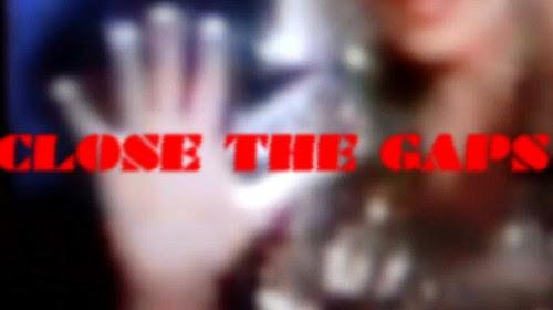 close the gaps