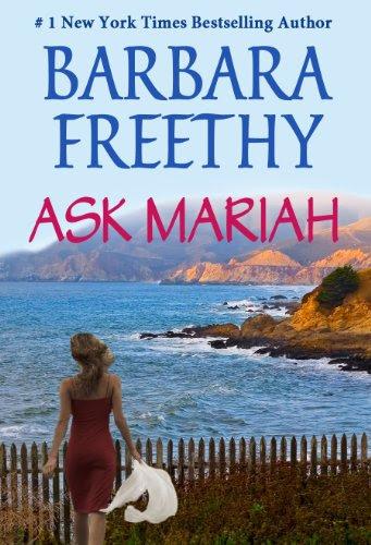 Ask Mariah by Barbara FREEthy