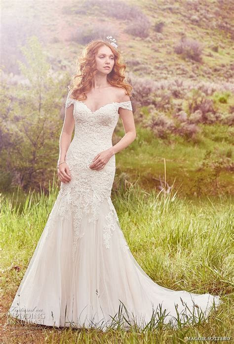 Maggie Sottero Spring 2017 Wedding Dresses ? ?Avery
