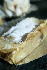 Apfelstrudel, Zuckerbäckerei Kayanuma, Tameike Sannou