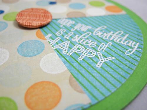 Slice of Happy (detail)