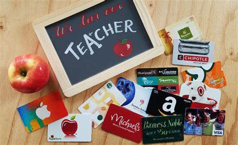11 Best Valentine Gift Cards for Teachers in 2018   Gift