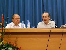 Conferencia de Ramón Fernández