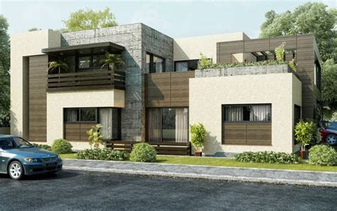 front elevation modern house simple design ideas dma