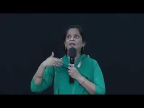 నిజ దేవుణ్ణి ఈ కేరళ బ్రాహ్మణ అమ్మాయి ఎలా తెలుసుకుందో చూడండి Kerala Sister Wonderful Testimony