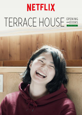 Terrace House: Opening New Doors - Part 2