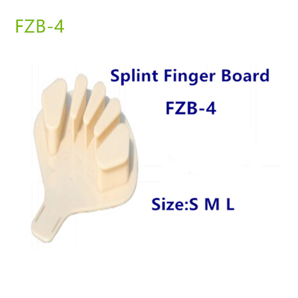 Splint Finger Board Occupational Therapy Equipments-FZB4 ...