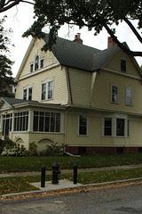 941 Albemarle Road
