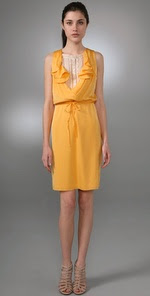 Elie Tahari Lisette Dress