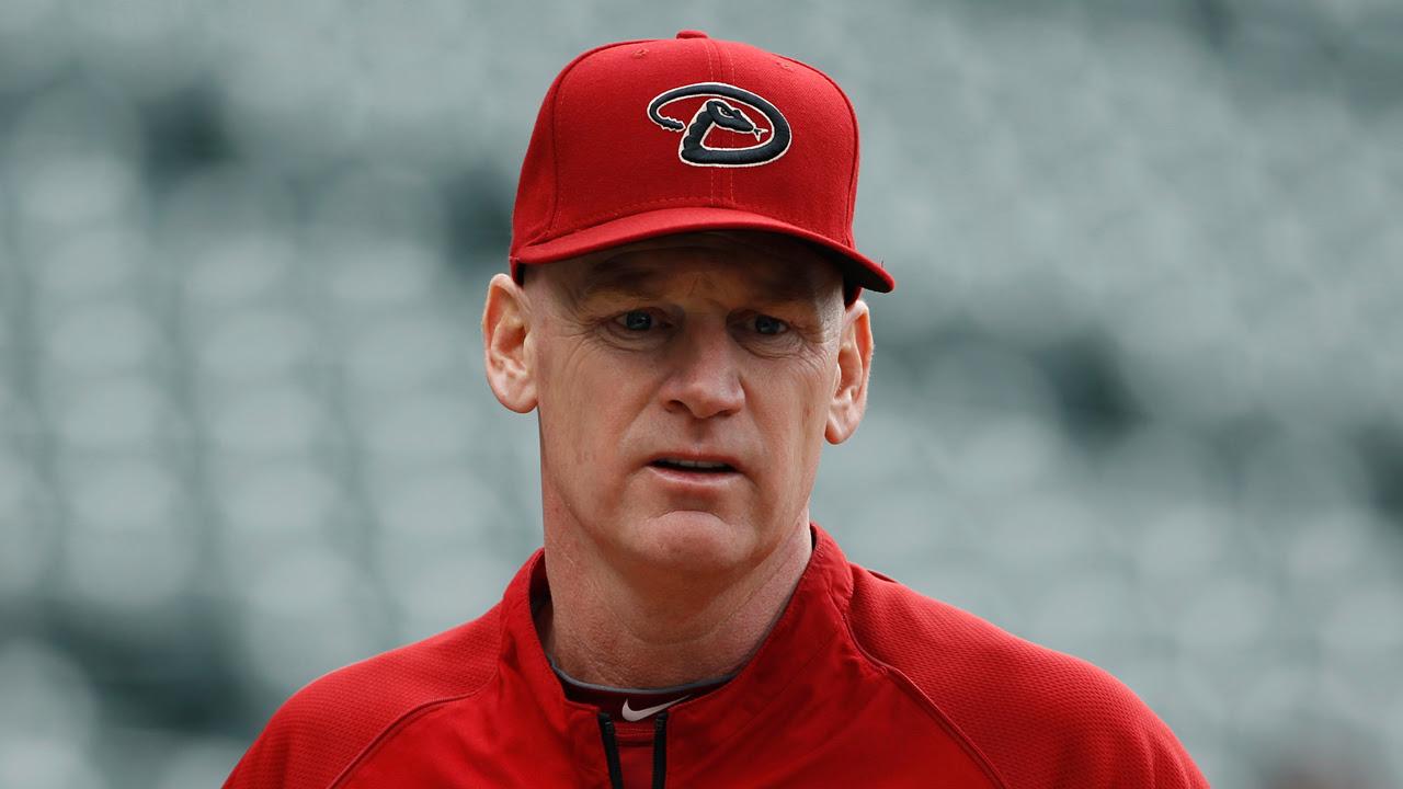 Matt Williams volverá a D-backs como coach de la tercera base
