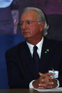 Marcos Fastlicht Sackler, suegro del presidente de Televisa, Emilio Azcárraga Jean. Foto: Eduardo Miranda