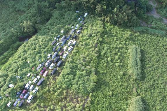 La naturaleza prolifera en Fukushima | Arkadiusz Podniesinski